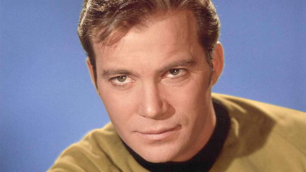 William Shatner William Shatner Set to Debut As Stand Up Comic Jewish Business
