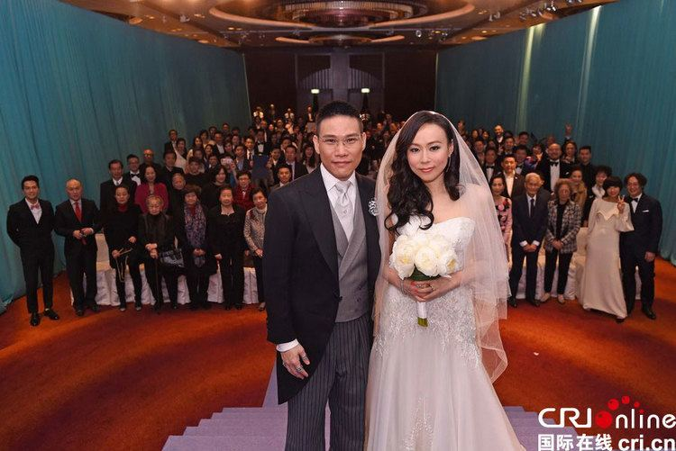 William So HK Singer William So Ties Knot with LongTime Girlfriend