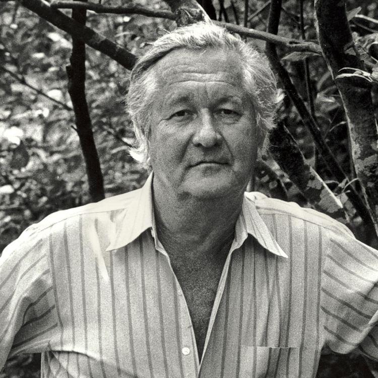 William Styron transcendentally important IKE
