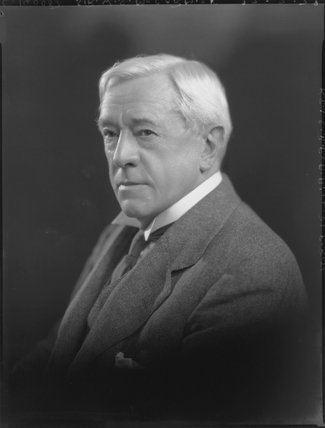 William Symington McCormick Sir William Symington McCormick by Lafayette Lafayette Ltd at Art