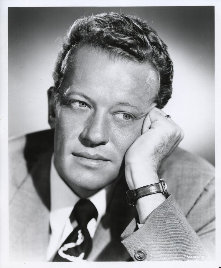 William Talman (actor) - Alchetron, The Free Social Encyclopedia