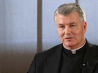 William McGrattan Meet Bishop William McGrattan Live ordination webcast on Tuesday