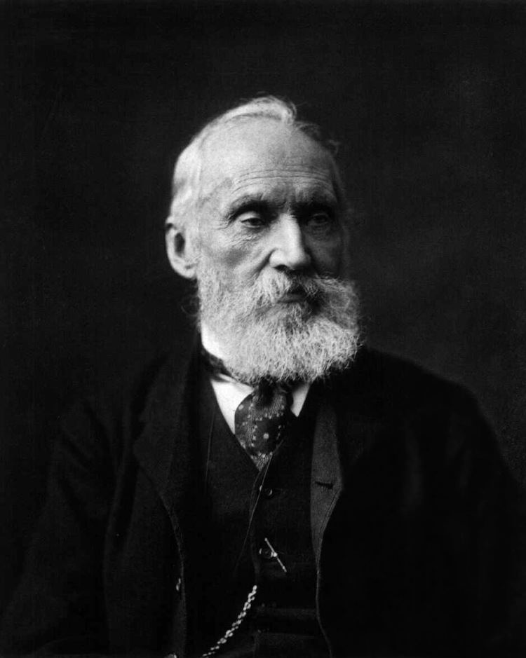 William Thomson, 1st Baron Kelvin httpsuploadwikimediaorgwikipediacommonsaa