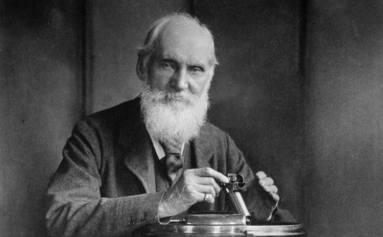 William Thomson, 1st Baron Kelvin Keepin39 Cool with Kelvin Questacon The National
