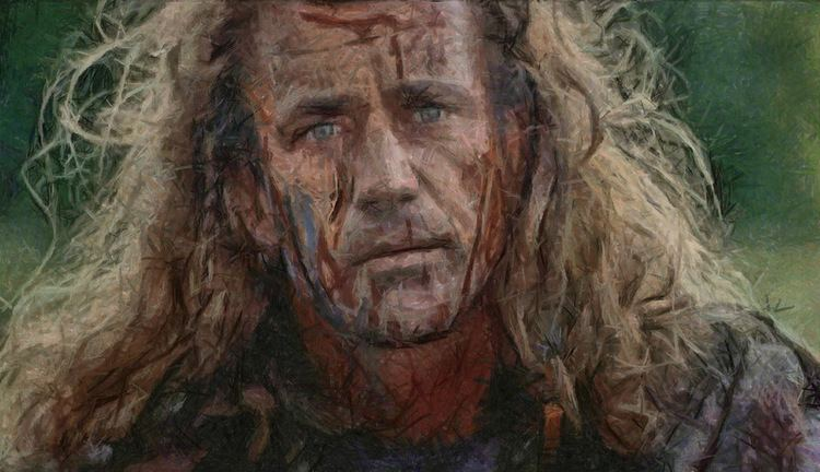 William Wallace To Live as William Wallace Lived Find Your Freedom