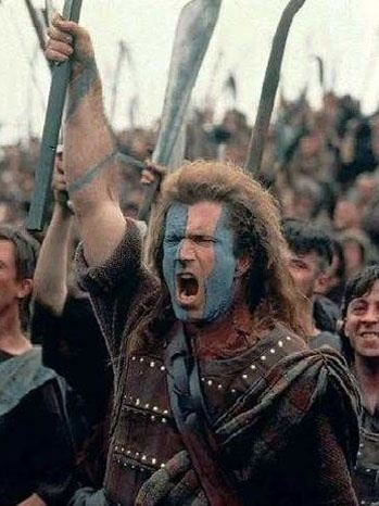 William Wallace Seoras Wallace