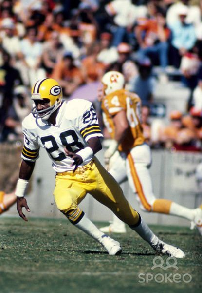 Willie Buchanon Willie Buchanon Photos 19781203