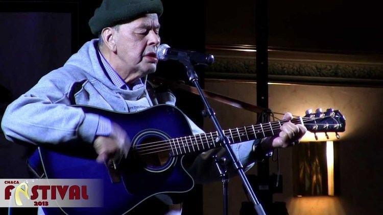 Willie Dunn Willie Dunn at the CNACA Festival 2013 YouTube
