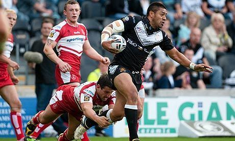 Willie Manu England set to play Tongaborn Willie Manu in Four Nations