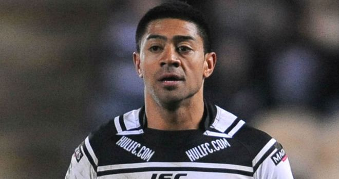 Willie Manu Veteran Willie Manu has Signed with Sydney Roosters All
