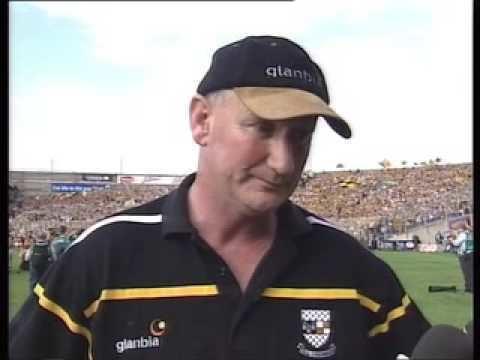 Willie Murphy (Kilkenny hurler) WN willie murphy kilkenny hurler
