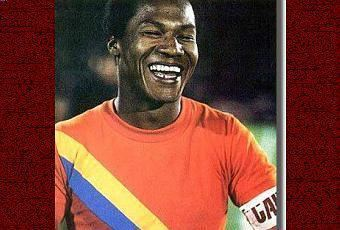 Willington Ortiz Willington Ortz The Grand Old Man Of Colombian Football