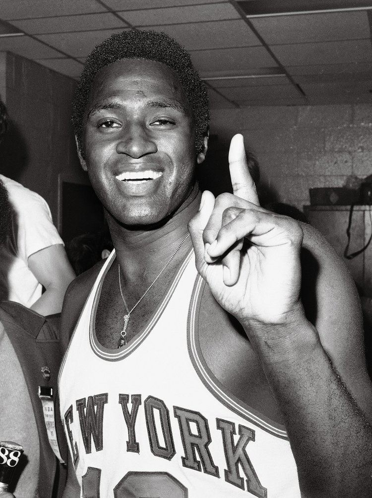 Willis Reed Throwback Thursday Willis Reed Cherry Collectables