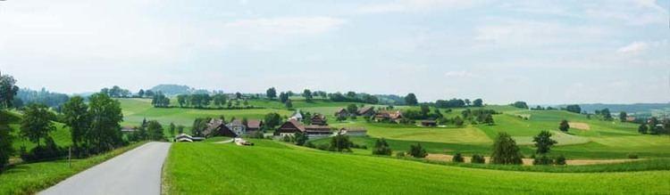 Willisau Beautiful Landscapes of Willisau