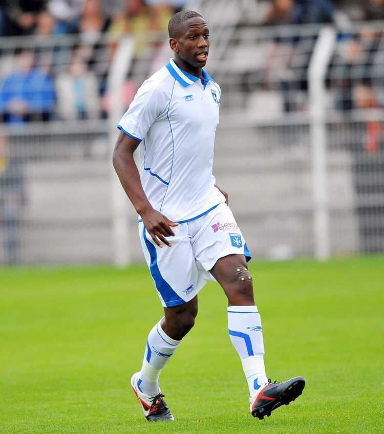Willy Boly Photo L39autre rvlation en dfense c39est Willy Boly L