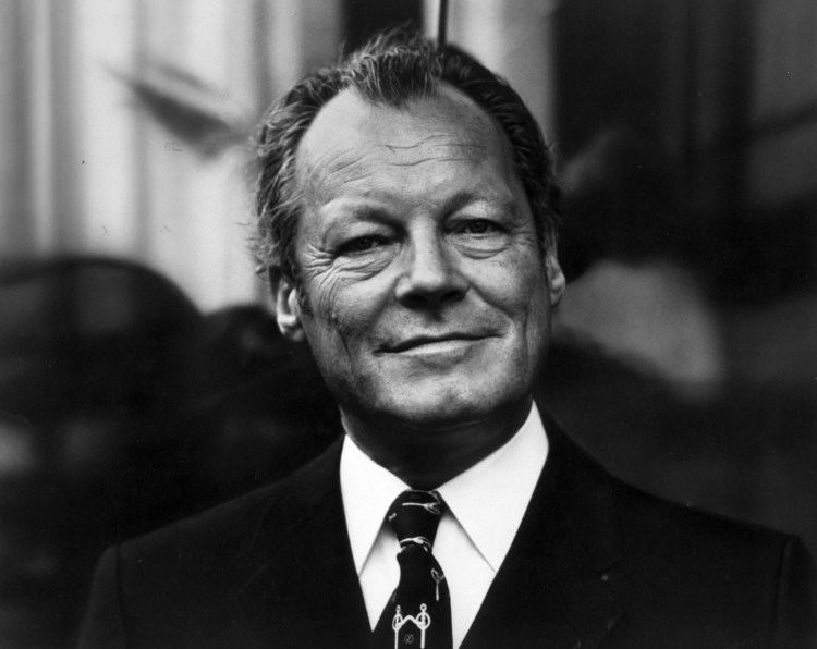 Willy Brandt Willy Brandt FES Portal