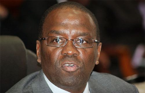 Willy Mutunga Will Kenyas Chief Justice Willy Mutungas cozy relationship with
