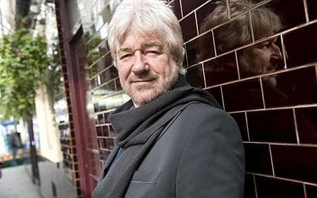 Willy Russell Willy Russell interview Telegraph