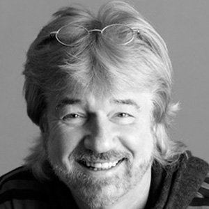 Willy Russell wwwfamousbirthdayscomfacesrussellwillyimagejpg