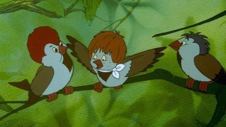 Willy the Sparrow Willy The Sparrow Kodi Movie