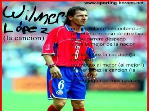 Wilmer López Wilmer Lopez Alchetron The Free Social Encyclopedia