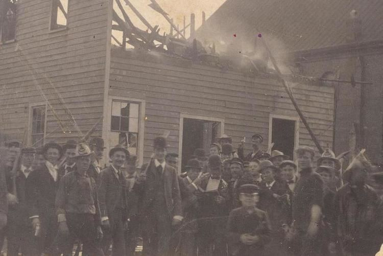 Wilmington insurrection of 1898 NC Filmmaker Allen Weiss tackles the 1898 Wilmington Uprising NC Flix