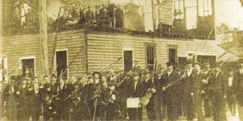 Wilmington insurrection of 1898 America39s Black Holocaust Museum Wilmington Insurrection of 1898