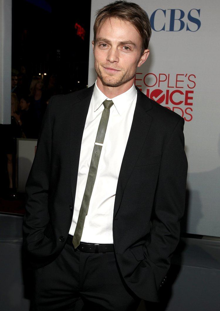 Wilson Bethel Wilson Bethel The Hart of Dixie star is a smallscreen