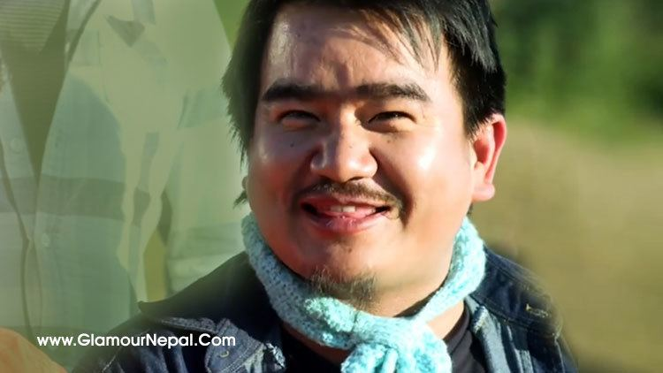 Wilson Bikram Rai Wilson Bikram Rai Humjayega Comedy Glamour Nepal