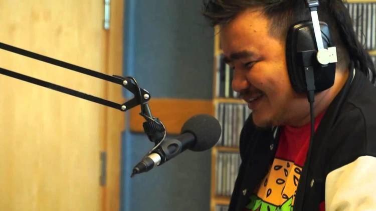Wilson Bikram Rai Wilson Bikram Rai quotTakmey Budoquot funny dance and interview