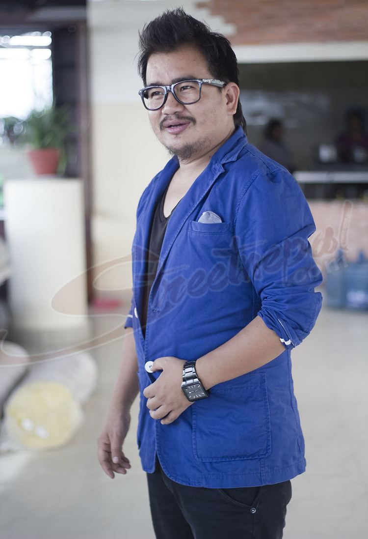 Wilson Bikram Rai Takme budo AKA Wilson Bikram Rai Street Nepal