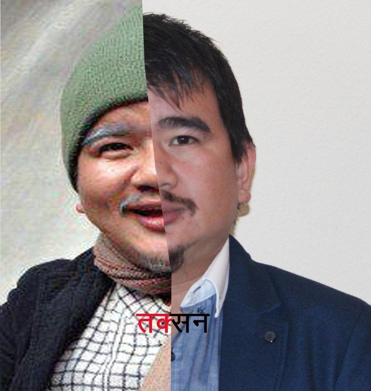 Wilson Bikram Rai takme budo Nepali short movie comedy RUNNING by wilson