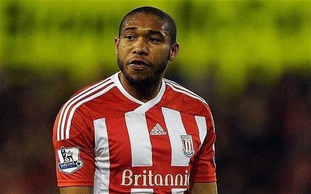 Wilson Palacios Stoke City set to offload Honduran midfielder Wilson