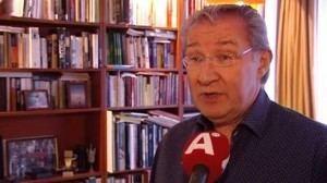 Wim van den Brink Nieuws Hoogleraar Wim van den Brink Roken staat gelijk aan