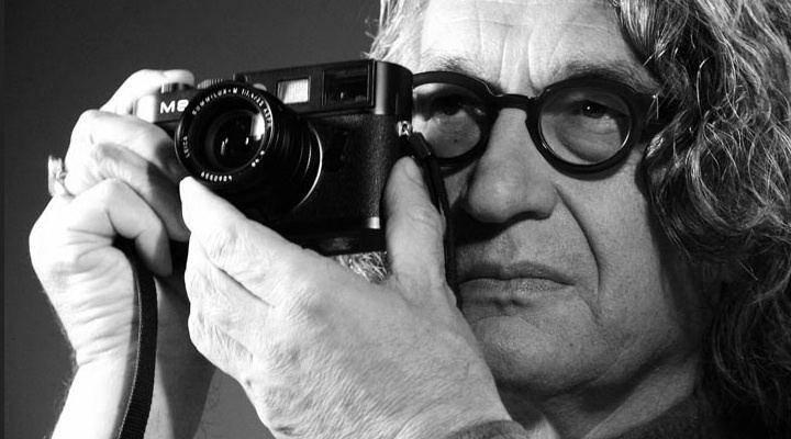 Wim Wenders Spotlight Wim Wenders