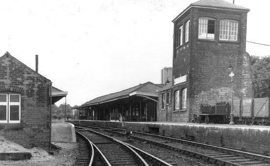Wimborne railway station - Alchetron, the free social