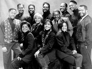 Winans family The Winans Family Black Beautiful Musicians Pinterest The o