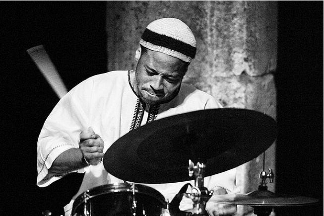 Winard Harper Winard Harper Acclaimed Jazz Drummer w Danny Harper