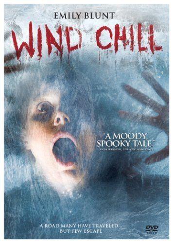 Wind Chill (film) Amazoncom Wind Chill Ashton Holmes Emily Blunt Ned Bellamy
