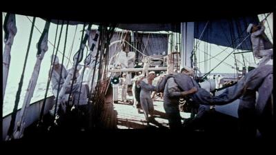 Windjammer The Voyage of the Christian Radich Bluray DVD Talk