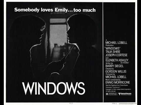Windows (film) The Movie Explorer Windows 1980 YouTube