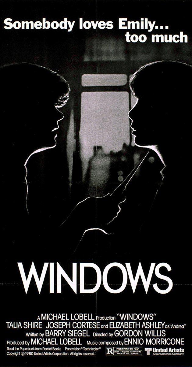 Windows (film) Windows 1980 IMDb