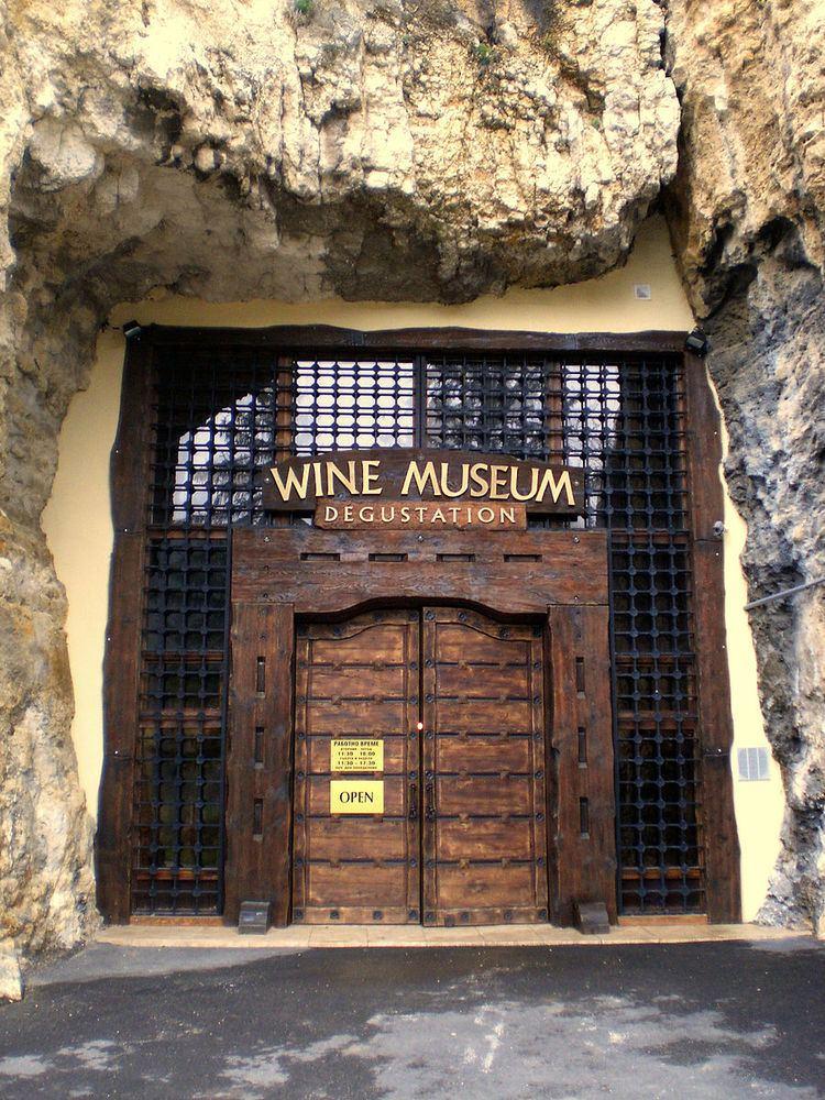 Wine Museum (Pleven)