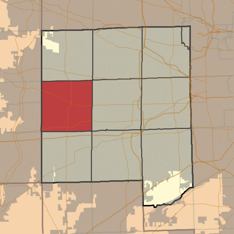 Winfield Township, DuPage County, Illinois