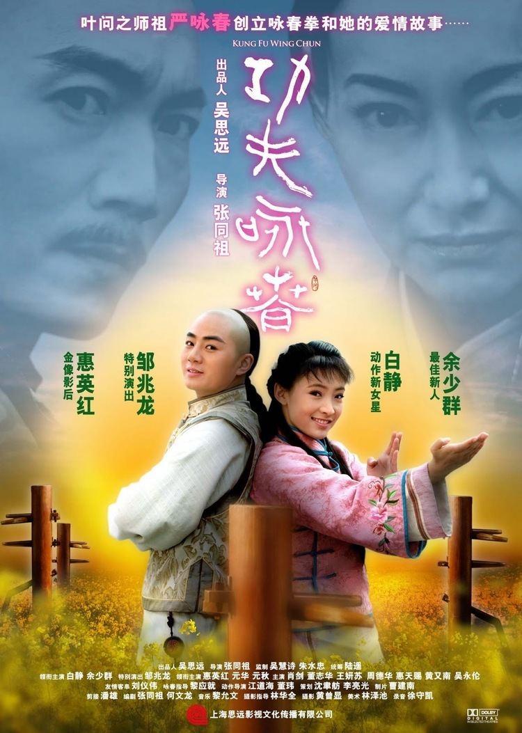 Wing Chun (film) KUNG FU WING CHUN 2010 short review Asian Film Strike