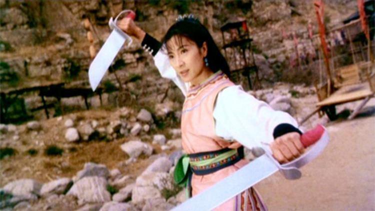 Wing Chun (film) Wing Chun 1994 MUBI