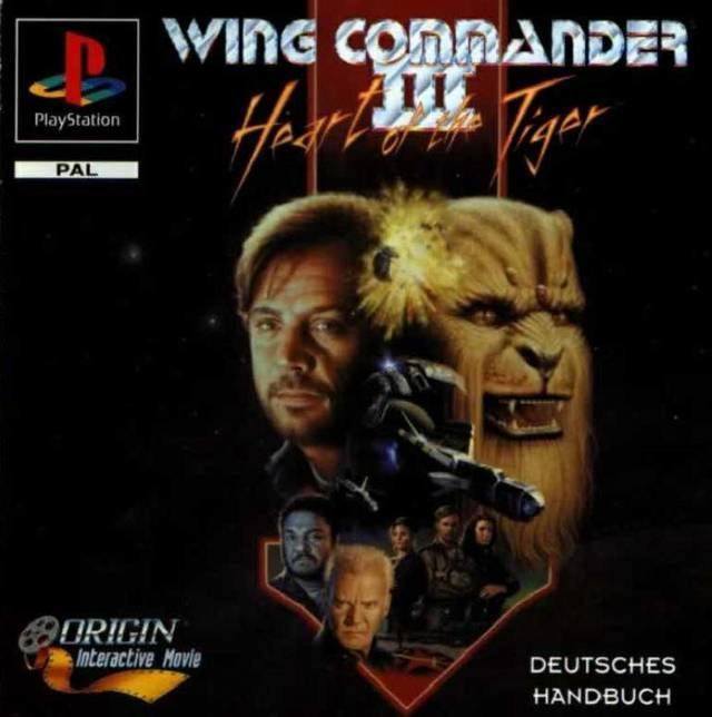 wing commander 3 flint or rachel