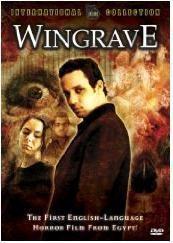 Wingrave (film) movie poster