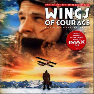 Wings of Courage Wings Of Courage Soundtrack details SoundtrackCollectorcom
