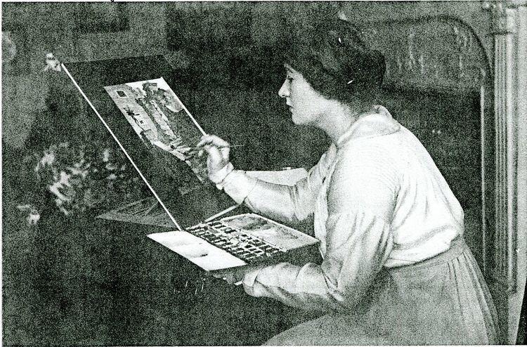 Winifred Brunton Winifred Brunton Wikipedia